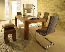 Esszimmertisch 180x90 Tisch Esstisch Holztisch Küchentisch Akazie Massivholz