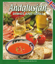 Andalusian Dishes and Tapas - Spanish Cooking - Kochbuch Spanien