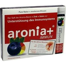 ARONIA+ IMMUN Trinkampullen 7X25ml PZN 9780175