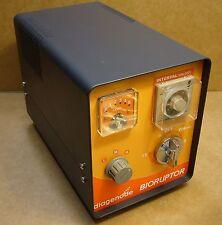 Diagenode Bioruptor Standard Sonication System Control Unit UCD-200TM-EX 115VAC
