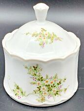 Eschenbach sugar bowl with lid 21041