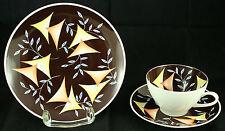Porzellan Kaffeetasse Sammeltasse von Lichte und Schmiedefeld Handgemalt