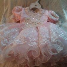 Flower Girl Dress ,Pageant , Formal Wedding