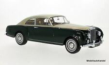 Bentley S1 Continental Mulliner Sports Saloon RHD 1956  1:18 BOS