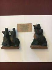Decorative Quilt Wall Hanger - Walking Bears