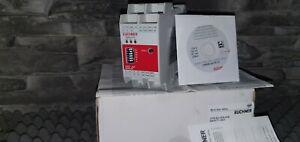 Euchner Safety Unit   CES-AZ-UES-04B  ID.-NR.: 105141  Auswertegerät
