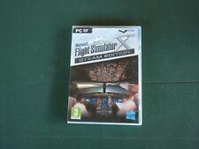 Microsoft Flight Simulator (Steam Edition) PC DVD