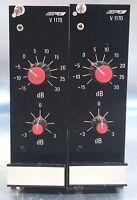 2 Stück/pcs BFE V1170 Line Verstärker 33dB Verstärkung