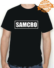 SAMCRO T-Shirt / Tee / Motorcycles / Sons / TV Series / Xmas / Holiday / S-XXL