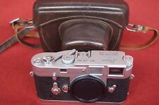 LEITZ Leica m3 SS TOP!