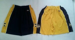 Colosseum Michigan Wolverines Mens Rio Shorts