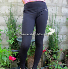 75% OFF AUTH AEROPOSTALE LLD YOGA GYM LEGGINGS PANTS BNWT LARGE SRP US$ 34.50+
