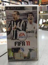 Fifa 11 Platinum Ita PSP USATO GARANTITO