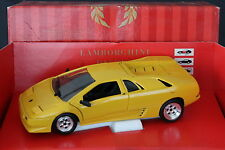 Polistil 1/18 Lamborghini Diablo modele reduit Die Cast neuf