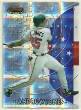 1997 Bowmans Best Andruw Jones Atomic Refractor #BBI-13 Braves