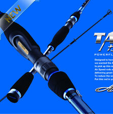 Tairyo Air Speed Graphite Bream Trout Spin Rod FUJI 1pc 6'6'' 1-3kg TAP661S