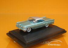 Busch Oxford 201133488 Pontiac Bonneville Coupé Scale 1 87 NEU