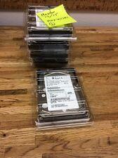 "Dell Maxtor 73GB 15k RPM SAS 3.5"" Hard Drive H8799 - MAX3073RC"