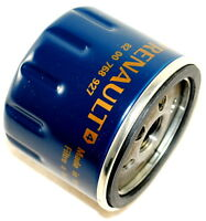 Nissan Juke Qashqai 1.5DCI K9K Oil Filter New + Genuine 8200768927 1520800Q0D
