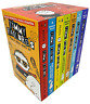 Timmy Failure's Finally Great Boxed Set Volume 1 - 7 Books Collection Series by