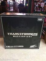 2010 TAKARA Transformers MASTERPIECE MP-04S Convoy Sleep Mode Optimus Prime 100%