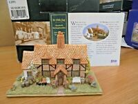 LILLIPUT LANE - L2951 YE OLDE JUG - HARDWICK, BUCKINGHAMSHIRE. WITH BOX & DEEDS