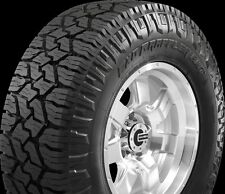 2 New Nitto Exo Grappler Tires 35x12.50R20 10 ply LRE 35 12.50 20 Tire Sale 121Q