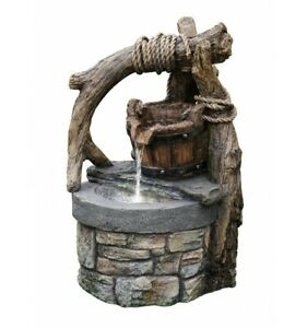 Water Well Water Feature