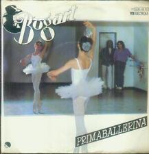 """7"""" Bogart/Primaballerina (D)"""
