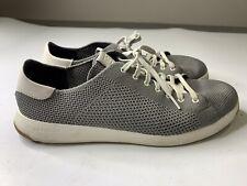Cole Haan Grandpro Tennis Stitchlite Gray Sneakers Shoes Men's 13