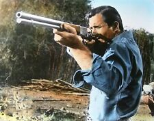Clint Walker - Night of the Grizzly - BUY 5 AND GET 1 FREE - 8 1/2 X 11