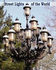 Street Lights Of The World: By Vicki L. Sauter