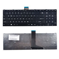 New US C50-A Keyboard for Toshiba Satellite C50 C50D C55 C55D C50D-A C55-A Black