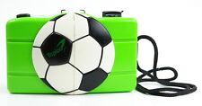 Topico Soccer Camera 35mm Point & Shoot Film Camera Tested