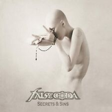 FALSE CODA - Secrets & Sins PROG