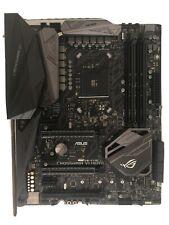 ASUS ROG CROSSHAIR VI HERO AMD AM4 X370 ATX Motherboard WI-FI DDR4 USB3.1