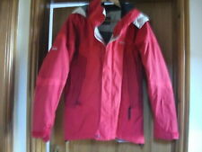 Berghaus Ski / Snow Jacket, Size 14, Aquafoil, Red