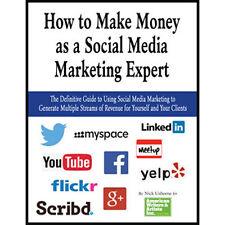 AWAI-How To Make Money As A Social Media Marketing Expert [Social Network]