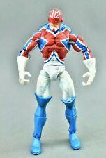 Marvel Legends Captain Britain Toybiz Giant Man Series