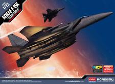 "Academy 1/72 ROKAF F-15K ""Slam Eagle"" MCP Snap Together Kit # 12554"