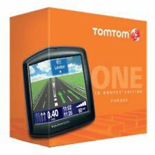 """3,5"""" Navi GPS TomTom One IQ Routes, gebraucht, technisch/optisch (fast) wie neu"""