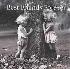 Best Friends Forever, Getty, Hulton, Very Good Book