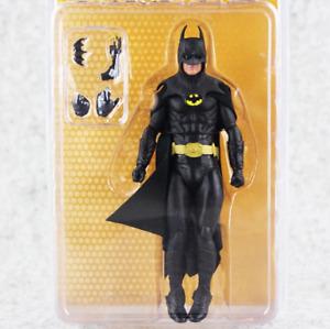Details about  /Action Figure Toy Batman 1990 Used Burton Keaton Vintage