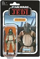 Star Wars the Vintage Collection Skiff Guard Action Figure Hasbro