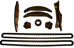 Ford 2.5L chain sprockets Cloyes timing set 1996-2000