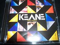 Keane Perfect Symmetry (Australia) CD – Like New