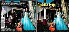 Loretta Lynn cd album - Van Lear Rose