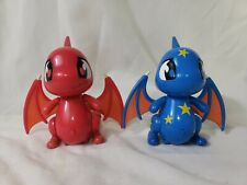 Neopets Thinkway Toys Plastic Electronic Interactive Toys, Lot of 2, Working!