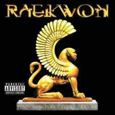 Raekwon - Fly International Luxurious Art [New CD] Explicit