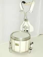 """Pearl 13"""" FFX Marching Snare Drum with Contour Hinge Harness"""